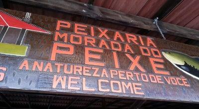 Photo of Fish and Chips Shop Morada do Peixe at Sitio São José, R. Goiânia, Redenção, Manaus, Brazil