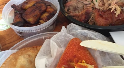Photo of Cuban Restaurant Sophie's Cuban Cuisine at 401 E 68th St, New York, NY 10065, United States