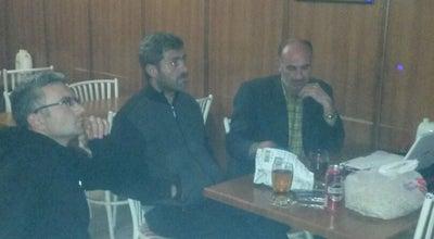 Photo of Dive Bar YÜKSEL LOKANTASI & BAR at Cumhuriyet Mahallesi, Çubuk 06760, Turkey