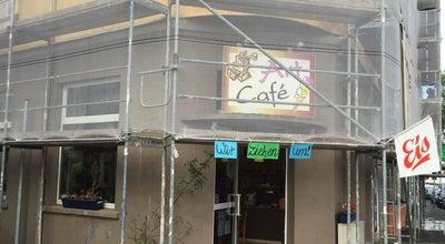 Photo of Cafe Art Cafe at Eilper Str. 51, Hagen 58091, Germany