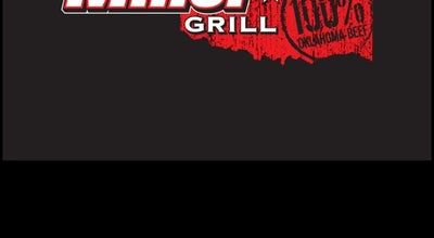 Photo of Burger Joint The Miller Grill at 326 Elm Ave, Yukon, OK 73099, United States