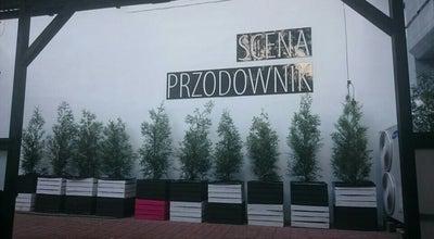 Photo of Theater Teatr Dramatyczny: Scena Przodownik at Olesińska 21, Warszawa, Poland