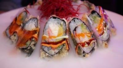 Photo of Sushi Restaurant Aji Sushi House at 36-06 Ditmars Blvd, Astoria, NY 11105, United States