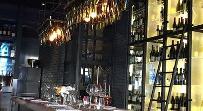 Photo of French Restaurant Saperlipopette! at 9 Place Du Théâtre, Puteaux 92800, France
