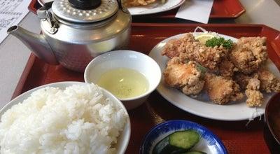 Photo of Diner SS食堂 at 広丘吉田1113-3, 塩尻市 399-0701, Japan