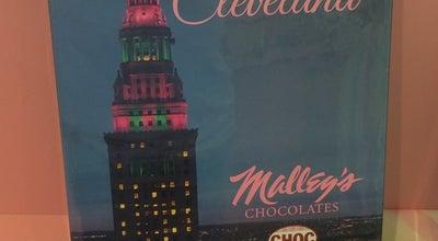 Photo of Candy Store Malley's Chocolates at 5855 Royalton Rd, North Royalton, OH 44133, United States