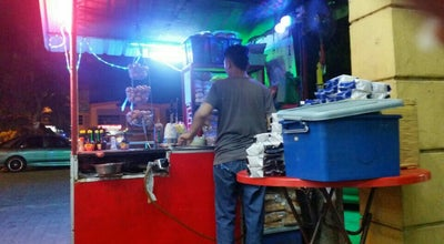 Photo of Burger Joint Burger DiscoTechque at Depan Mini Market Bertam Putra, Kepala Batas, Malaysia