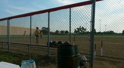 Photo of Baseball Field Kettering Field at 444 N Bend Blvd, Dayton, OH 45404, United States