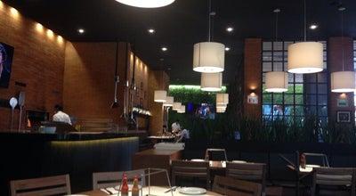 Photo of Pizza Place 50 Friends at Av. Vasco De Quiroga #3800, Cuajimalpa 05130, Mexico