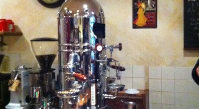 Photo of Coffee Shop Torrefazione Artlife Caffè Penazzi 1926 at Piazza Della Repubblica 27/29, Ferrara 44121, Italy