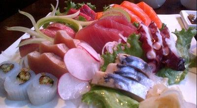 Photo of Japanese Restaurant Watami Sushi and Sake Bar at 15 King St N, Waterloo, ON N2J 2W6, Canada