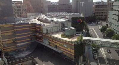 Photo of Hotel キャナルシティ・福岡ワシントンホテル (Canal City Fukuoka Washington Hotel) at 博多区住吉1-2-20, 福岡市 812-0018, Japan