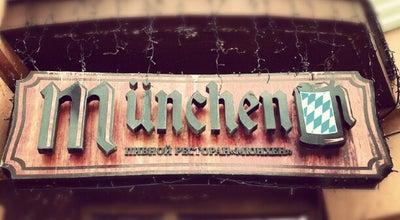 Photo of Brewery Мюнхен at Пл. Батенькова, 2, Томск, Russia