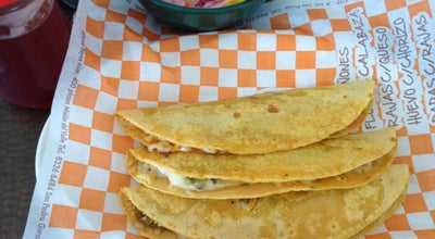 Photo of Mexican Restaurant Quesadillas El Gallo at Ave. Ejército Nacional 507, Monclova 25720, Mexico