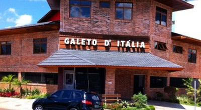 Photo of Italian Restaurant Galeto D' Itália at R. Benjamin Constant,171, Novo Hamburgo, Brazil