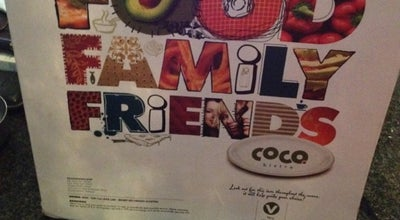Photo of Cafe Coco Bistro at Castle Walk Shopping Centre, Pretoria 0181, South Africa