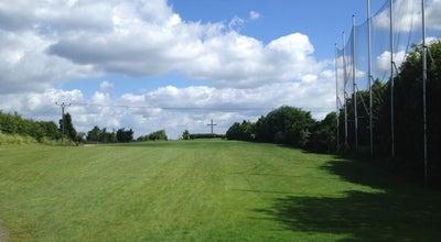 Photo of Golf Course Golfclub am Lüderich e.V. at Am Golfplatz 1, Overath 51491, Germany