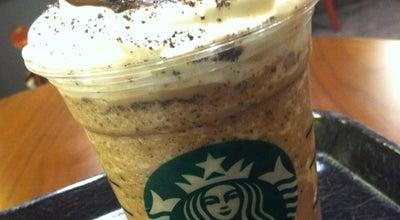 Photo of Coffee Shop Starbucks Coffee CoCoLo長岡店 at 城内町1-611-1, 長岡市 940-0061, Japan