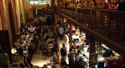 Photo of Seafood Restaurant Coco Bambu Frutos do Mar at Av. Beira Mar, 3698, Fortaleza 60165-121, Brazil