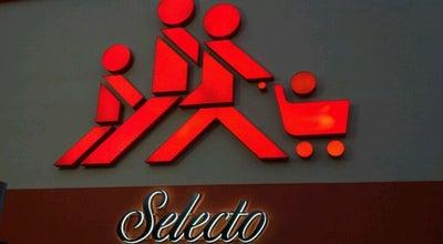 Photo of Supermarket Chedraui Selecto at Calle 60 Norte, Mérida 97200, Mexico