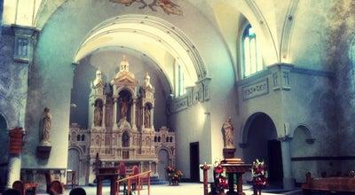 Photo of Church Sacred Heart Church at 623 W 4th St, Waterloo, IA 50702, United States