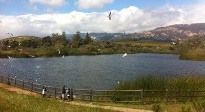 Photo of Lake Lake Los Carneros Park at N. Los Carneros, Goleta, CA, United States