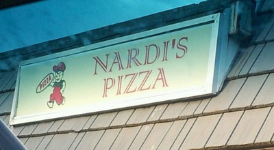 Photo of Pizza Place Nardi's Tower of Pizza at 23 N Addison Rd, Addison, IL 60101, United States