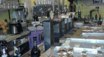 Photo of Cafe Caffè della Peppina at Corso Europa 27, Alba 12051, Italy
