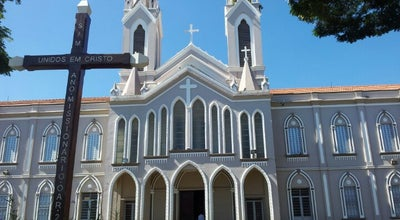 Photo of Church Paróquia - Capelinha at Brazil