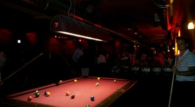 Photo of Pool Hall Buffalo Billiards at 118 Chestnut St, Philadelphia, PA 19106, United States