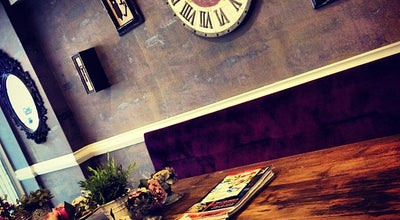Photo of Coffee Shop Bej Cafe at Istiklal Cad. No: 154, Samsun, Turkey