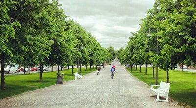 Photo of Park Hämeenpuisto at Hämeenpuisto, Tampere 33200, Finland