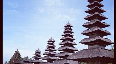 Photo of Hindu Temple Pura Taman Ayun at Jalan I Gusti Ngurah Rai, Tabanan 80351, Indonesia