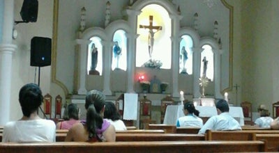 Photo of Church Igreja Santa Lúcia at Aracaju, Brazil