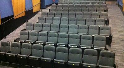 Photo of Theater Sesc Palladium at Av. Augusto De Lima, 420, Belo Horizonte, Brazil