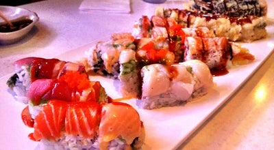 Photo of Sushi Restaurant Arigato Sushi at 1608 Howe Ave, Sacramento, CA 95825, United States