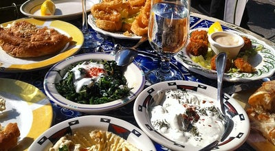 Photo of Turkish Restaurant Beyog'lu at 1431 3rd Ave, New York, NY 10075, United States