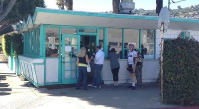 Photo of Taco Place La Super-Rica Taqueria at 622 N Milpas St, Santa Barbara, CA 93103, United States