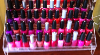 Photo of Spa J Nails at 1522 Narcissus Blvd, New Braunfels, TX 78130, United States