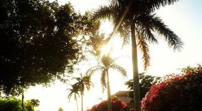 Photo of Park Parque de la Pitic at Entre Javier De Leon Y Alatorre, Hermosillo 83150, Mexico