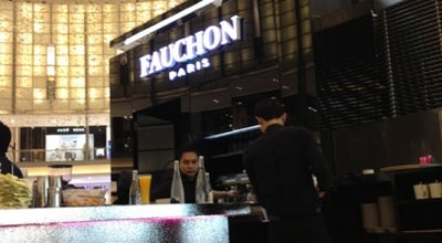 Photo of Cafe Fauchon Café at The Dubai Mall, Dubai, United Arab Emirates