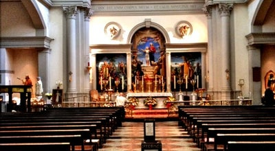 Photo of Church Church of Saint Agnes at 143 E 43rd St, New York, NY 10017, United States