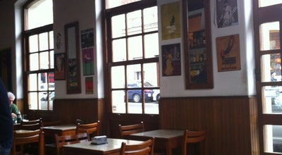 Photo of Diner Su Bar at Jackson 1151, Montevideo 11200, Uruguay