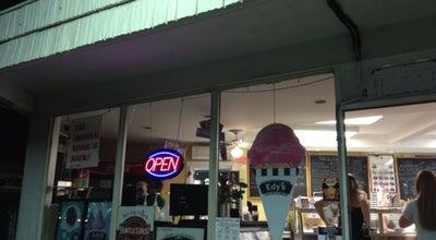 Photo of Ice Cream Shop Sweet Retreat at 831 W Beech St, Nassau, NY 11561, United States