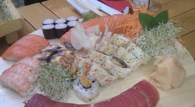 Photo of Japanese Restaurant House Of Sushi at Piotrkowska 89, Lodz 90-423, Poland