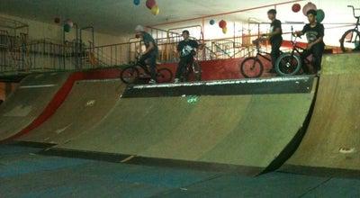Photo of Skate Park Buqiet Skatepark at Gegerkalong, bandung 40559, Indonesia