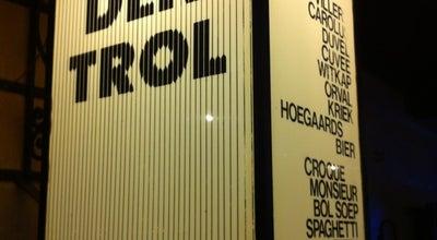 Photo of Bar Den Trol at Gelmelenstraat 157, Schoten 2900, Belgium