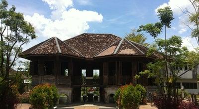 Photo of Asian Restaurant Baan Tankhun (บ้านท่านขุน) at 512 ถ.ราชดำเนิน, Nai Muang 80000, Thailand