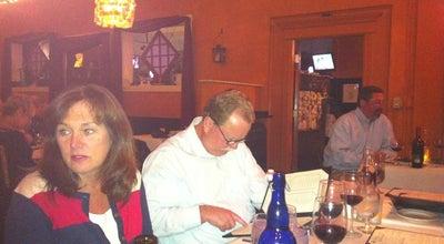 Photo of American Restaurant Chloé Bistro at 23 Main St, Hudson, MA 01749, United States