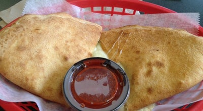 Photo of Pizza Place D.P. Dough Calzones at 121 E Beaufort St, Normal, IL 61761, United States